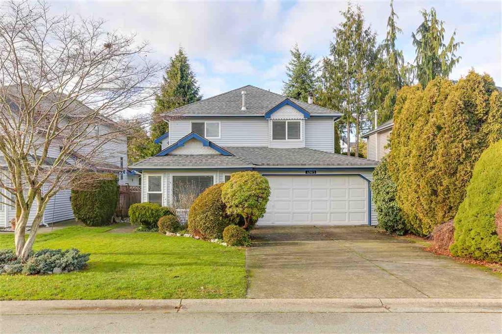 4963 Mariner Place, Delta, British Columbia    - Photo 1 - R2424785