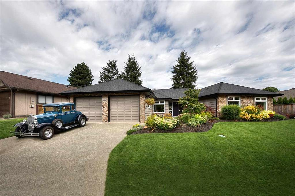 5625 Goldenrod Crescent, Delta, British Columbia    - Photo 1 - R2478842