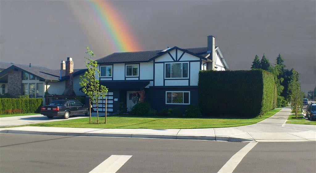 5117 Linden Drive, Delta, British Columbia    - Photo 1 - R2437847