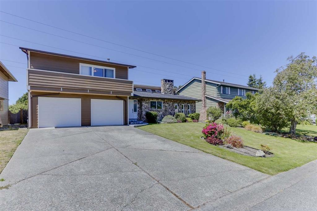 5159 Galway Drive, Delta, British Columbia    - Photo 1 - R2485472