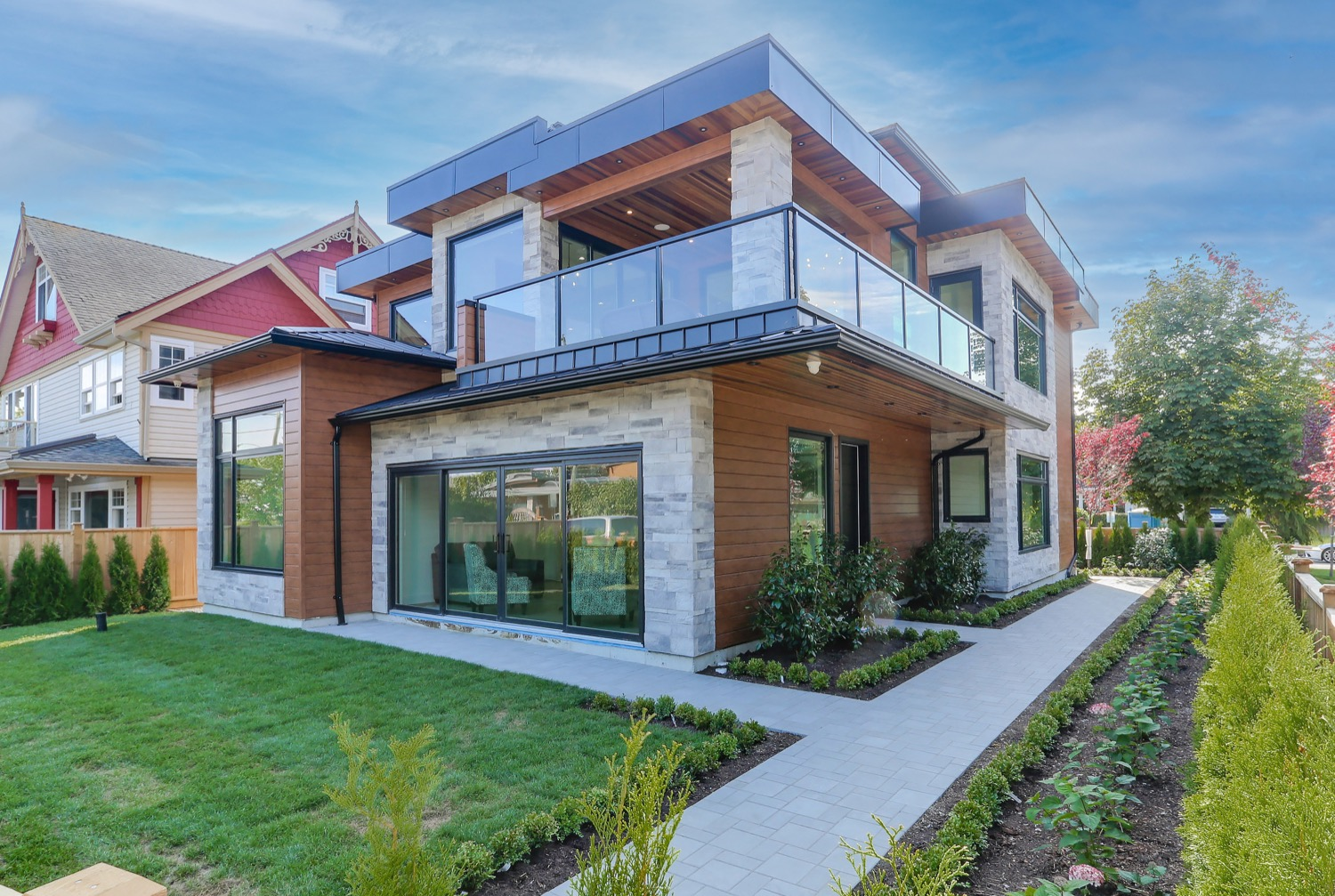 397 Centennial Parkway, Vancouver, British Columbia