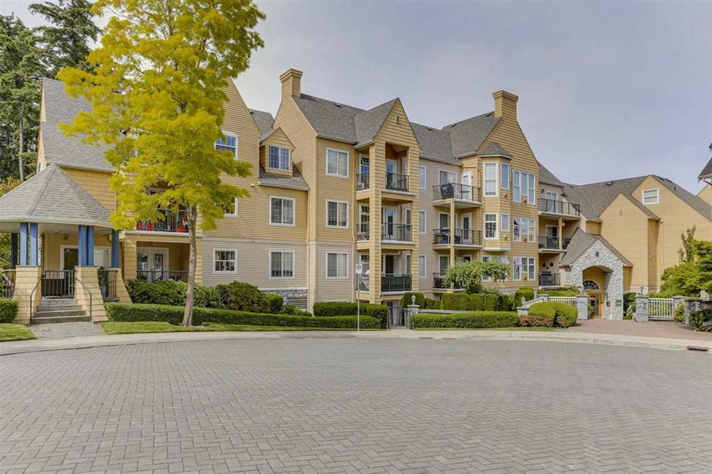 201 5555 13a Avenue, Delta, British Columbia    - Photo 1 - R2465619