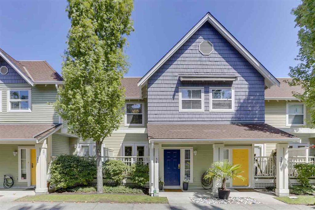 34 1700 56 STREET, Delta, British Columbia